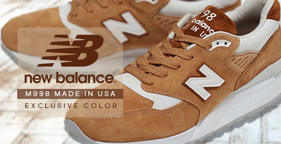 【New Balance 】2018年 Fall&Winter COLLECTION!!