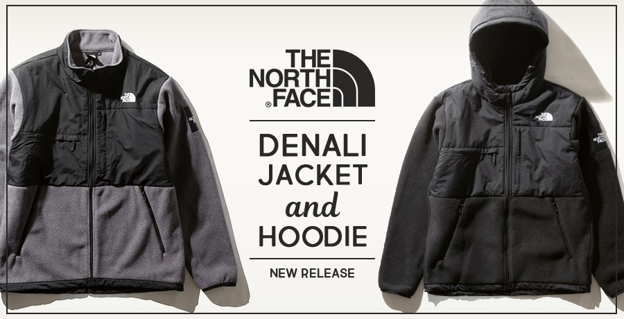 【THE NORTH FACE】2019 Fall&Winter New Arrival!