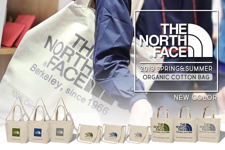 【The North Face】Bag Collection 2018FW