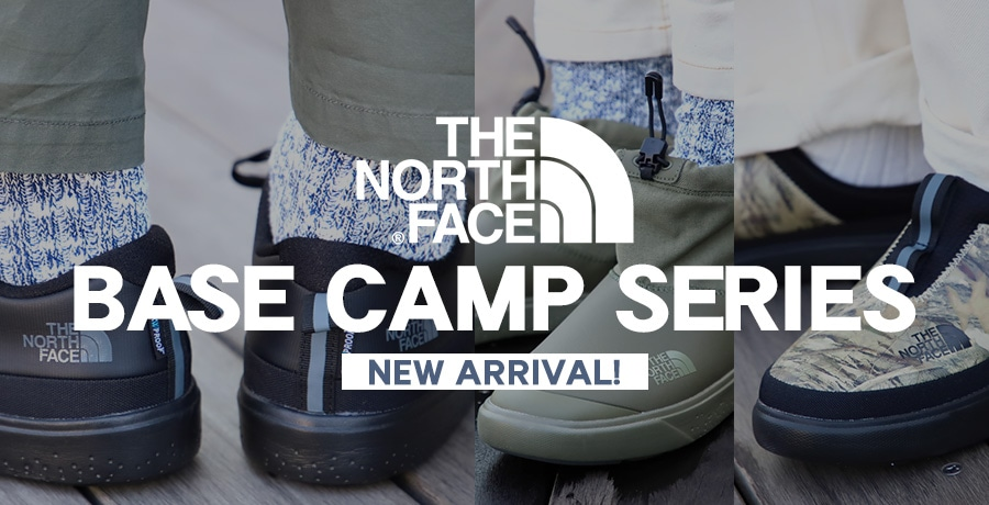 THE NORTH FACE (Shoes)