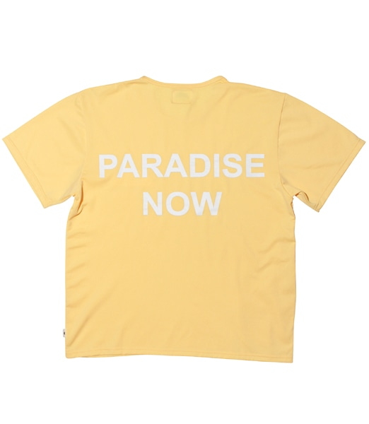 SALVAGE PUBLIC Surf Tee PARADISE NOW【OSHMAN'S別注】2019SS