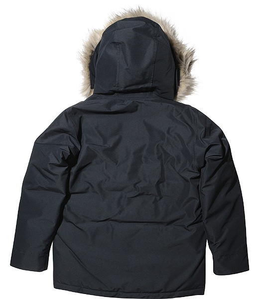 WOOLRICH Arctic Down Parka 2018FW