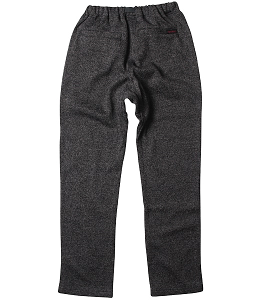 GRAMICCI Bonding Knit Fleece NN-Pants Just Cut (GMP-18F007)