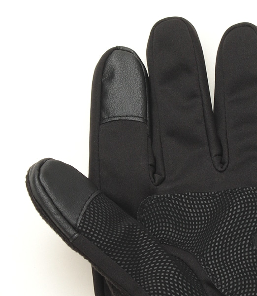 MANZELLA All Elements 3.0 Touchtip Glove