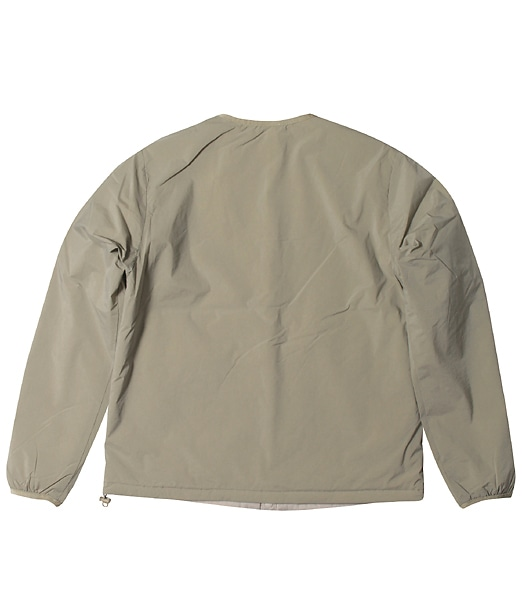 DANTON Insulation Jacket 2018SS