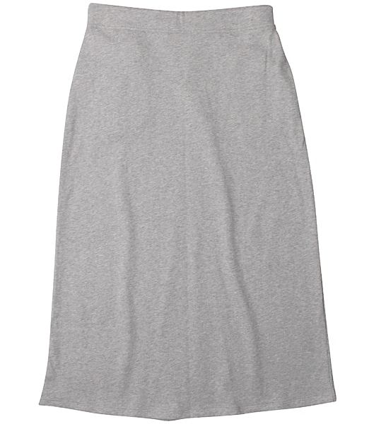 CHAMPION Long Sweat Skirt