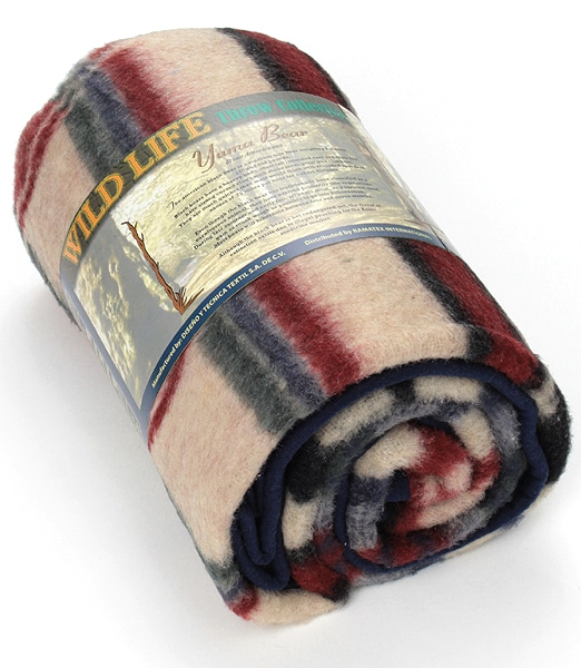 EARTH RAGZ Montana Blanket