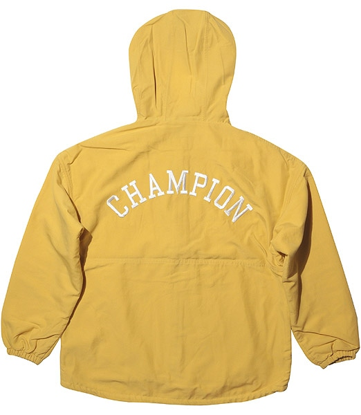 CHAMPION Full Zip Jacket (SPORT LINE) CW-QSC04