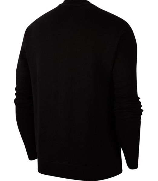 NIKE JDI Fleece hybrid crew 2020SP
