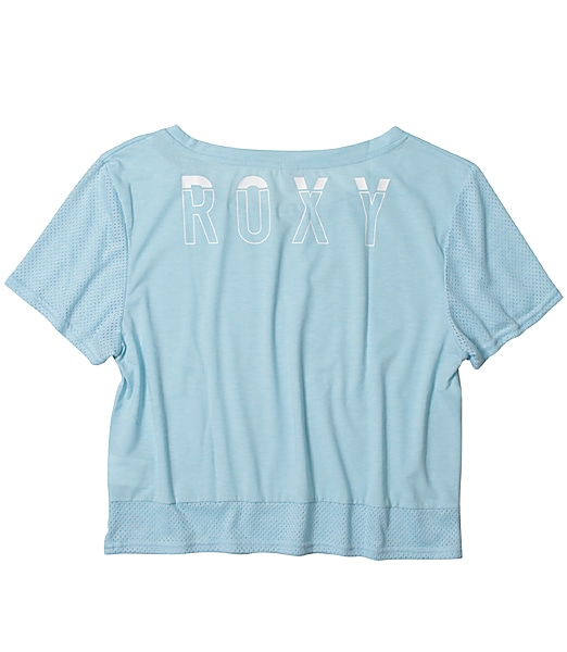 ROXY Morning Call Tee 2019SS