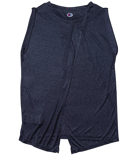 CHAMPION Sleeveless Tee 2019SS