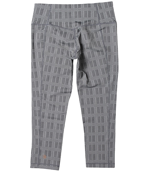 MPG Dare Plaid Capri 2018FW