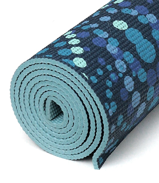 GAIAM Reversible Yoga Mat
