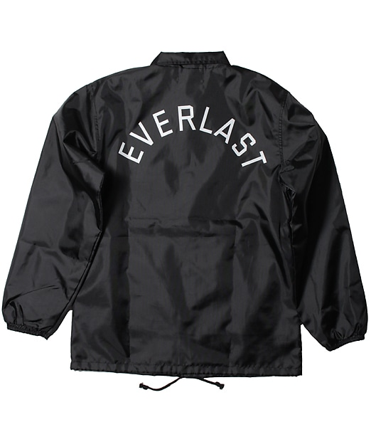 EVERLAST Coach Jacket 【OSHMAN'S別注】 2018SS