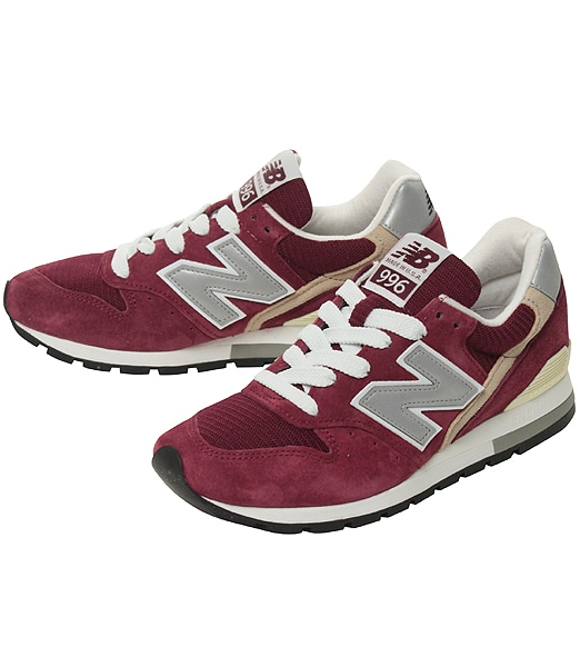 NEW BALANCE M996 【Made in USA】