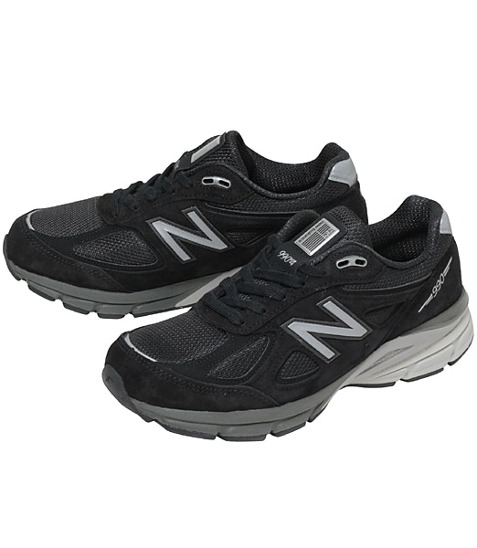 NEW BALANCE W990 BK4 【Made in USA】