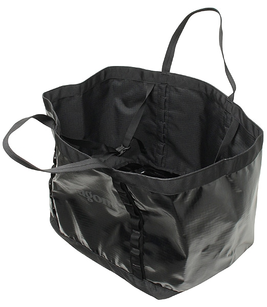 PATAGONIA Black Hole Gear Tote 61L 49275