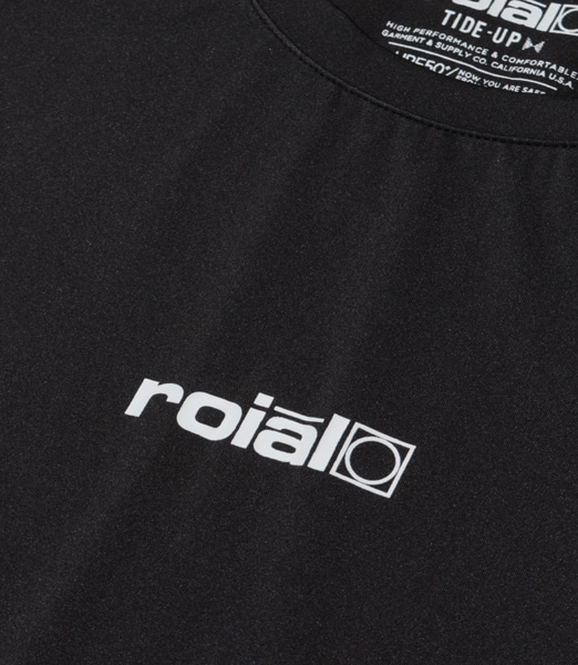 ROIAL Slide Away Surf Tank【OSHMAN'S別注】2019SS