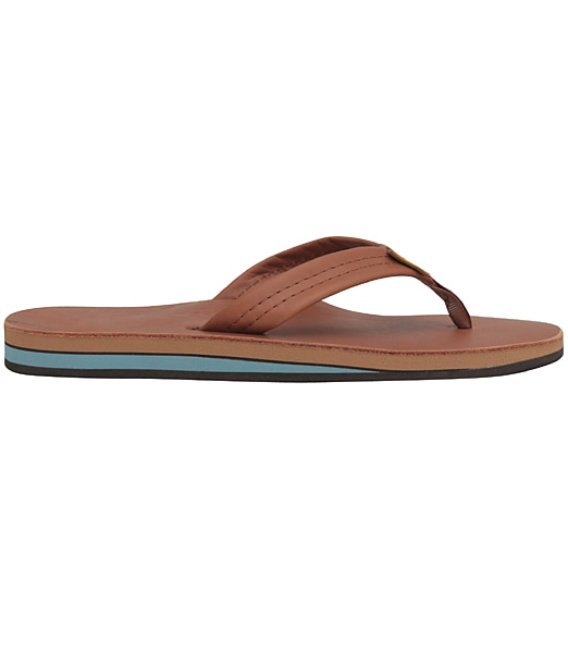 RAINBOW SANDALS  Double Layer Classic 【OSHMAN'S別注】【Made in USA】