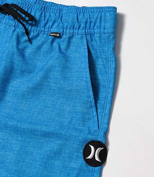 HURLEY Heather Volley 2018SS