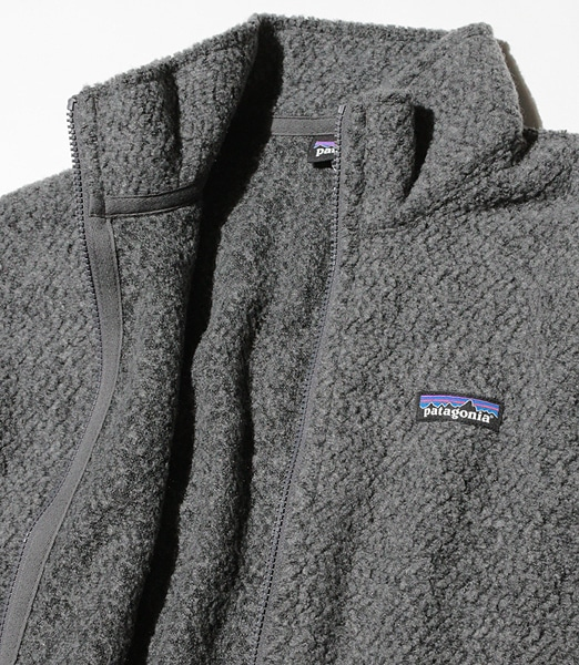 PATAGONIA Woolyester Fleece Jacket 26935