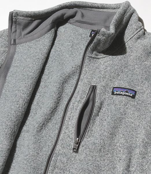 PATAGONIA Better Sweater Fleece Jacket 25530