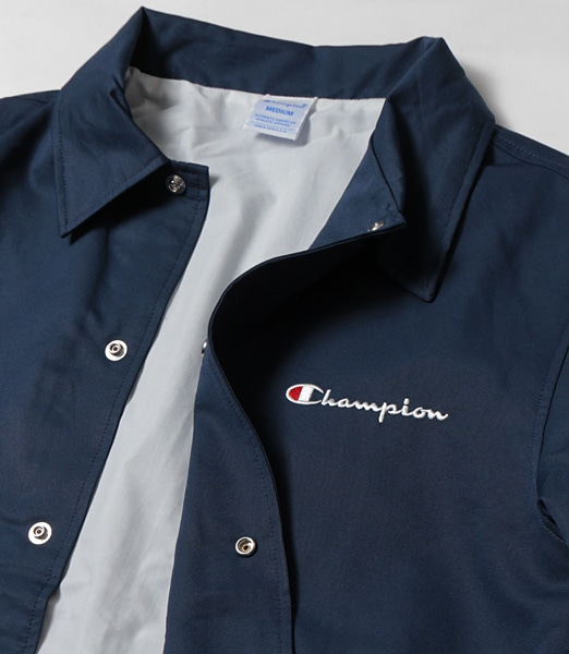 CHAMPION Coach Jacket 2019SS