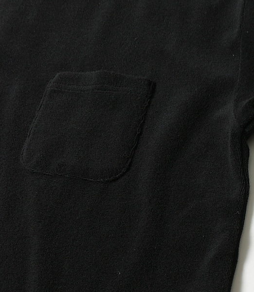 CHAMPION Pile Pocket Tee 【OSHMAN'S別注】 2019SS