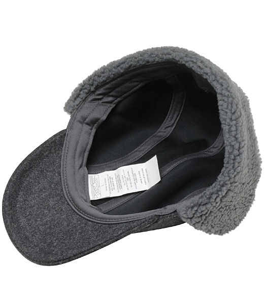 PATAGONIA Recycled Wool Ear Flap Cap 2018FW