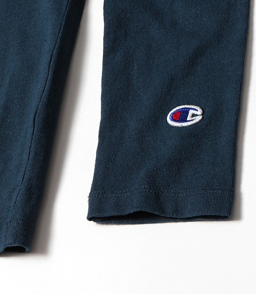 CHAMPION Long Sleeve Tee 2018FW