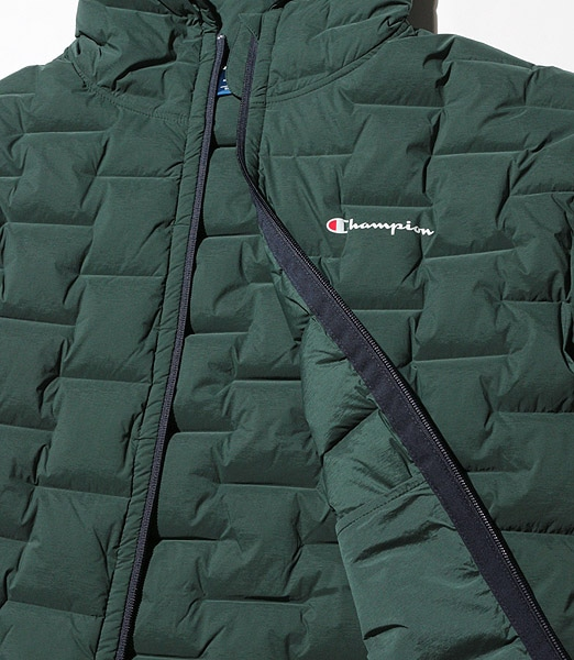 CHAMPION Down Jacket (SPORT LINE) CW-QS601