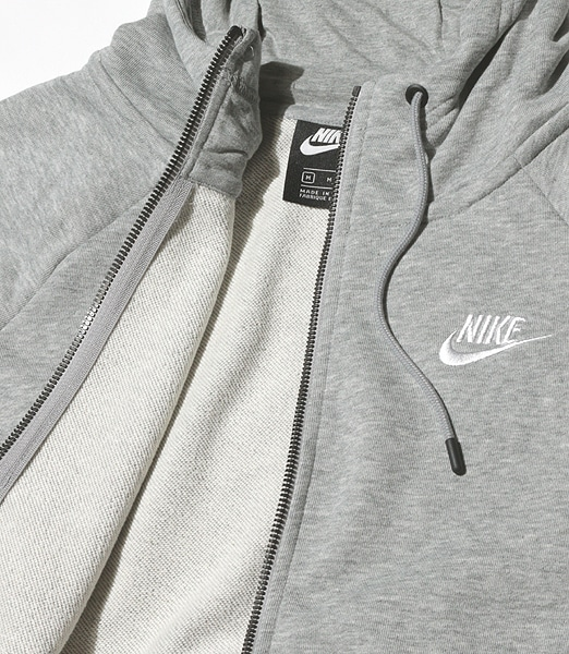 NIKE Essential Frenchterry Fullzip Hoody 2019FA