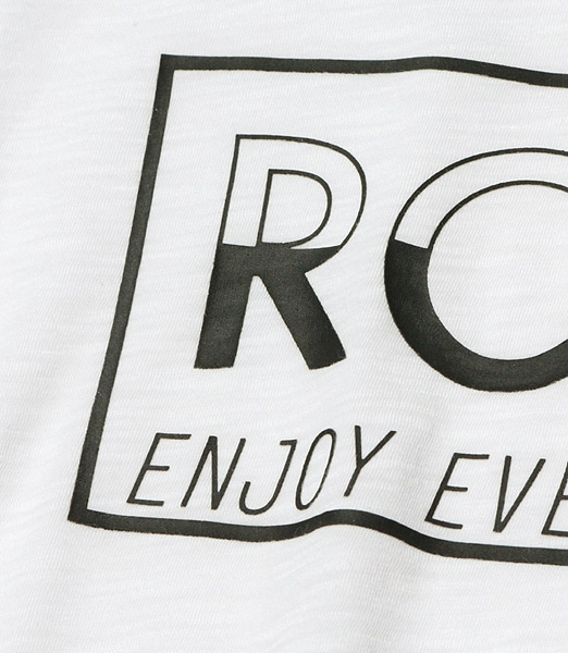 ROXY Enjoy Every Moment Tee 2019FW