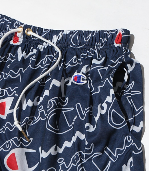 CHAMPION Flare Shorts 2019SS