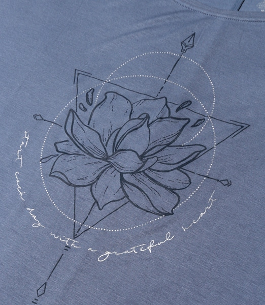 GAIAM Intention Tee 2019SU