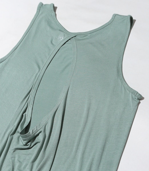 GAIAM Suri Drape Back Tank 2019SU