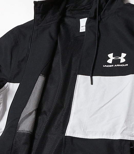 UNDER ARMOUR Sports Style Wind Jacket 2019SS