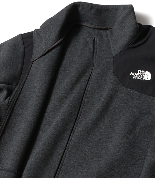 THE NORTH FACE Hybrid Tech Air Sweat Jacket 【OSHMAN'S別注】 2018FW