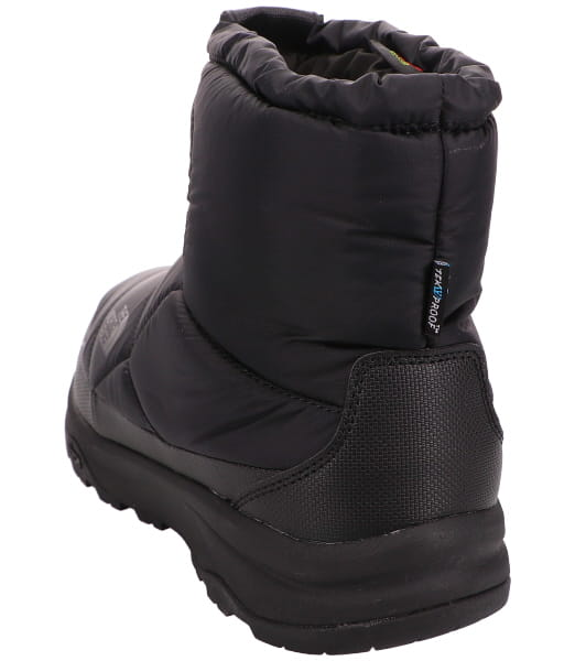 THE NORTH FACE Nuptse Bootie WP VI Short NF51874
