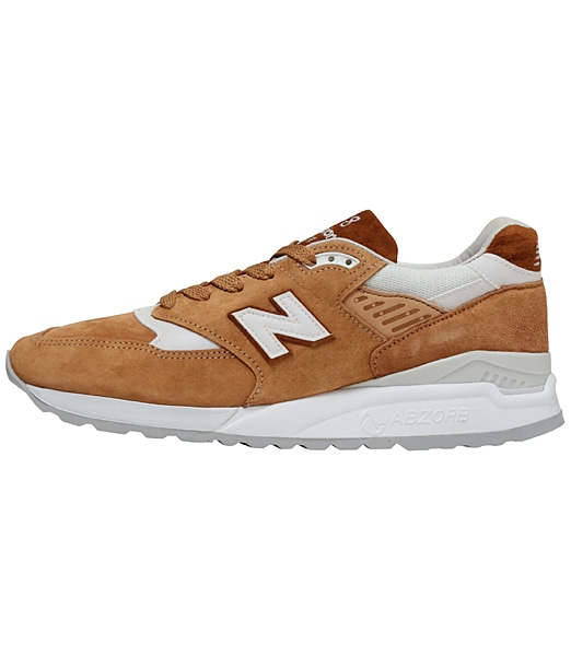 NEW BALANCE M998TCC 【EXCLUSIVE】 2018FW
