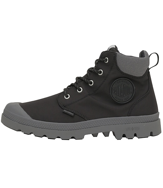 PALLADIUM Pampa Lite+ Cuff WP 2019SS (Exclusive)