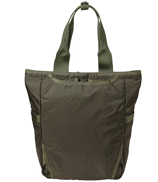 BRIEFING Field Tote【OSHMAN'S別注】