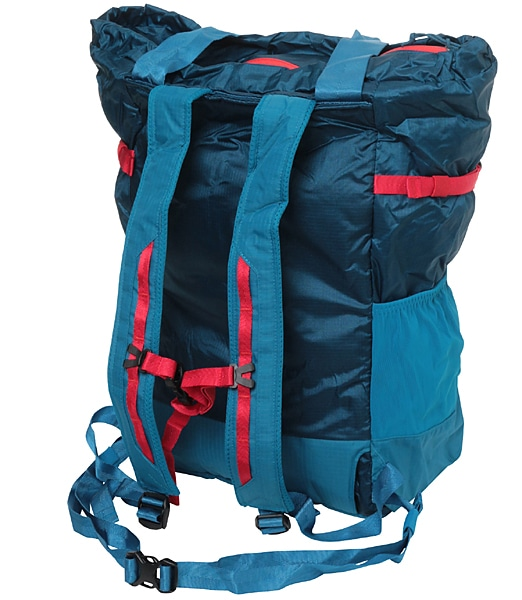 PATAGONIA Light Weight Travel Tote