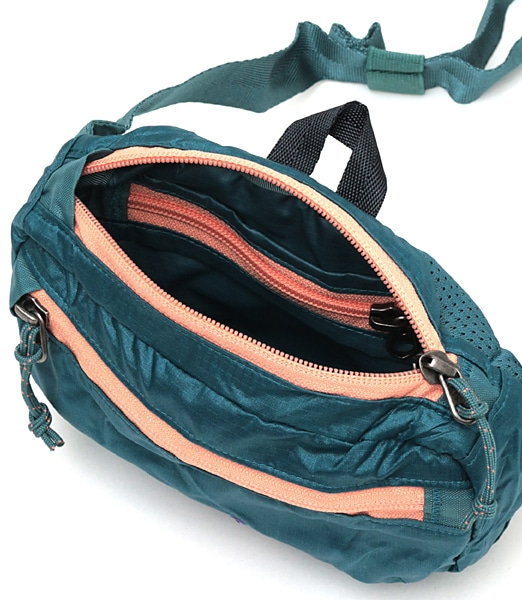 PATAGONIA Lightweight Travel Mini Hip Pack 1L 2019SS 49446