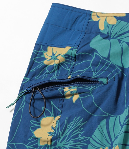 PATAGONIA Stretch planing Board Shorts 2018SS