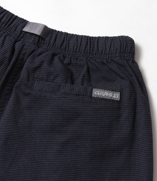 GRAMICCI  Matrix Loose Short 【OSHMAN'S別注】 2019SS