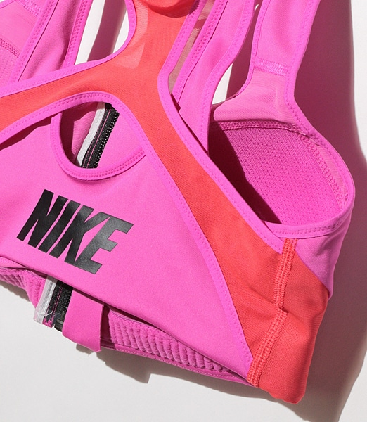 NIKE Shape Zip Bra 2020SP