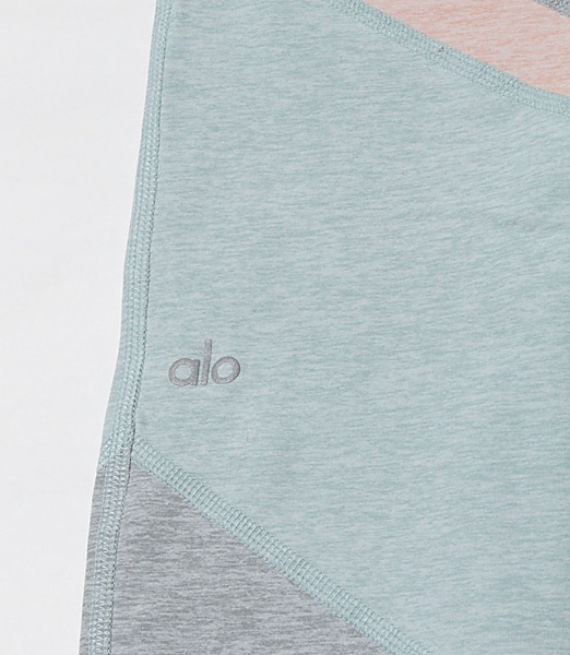 ALO High-Waist Soft Sheila Legging 2019SS