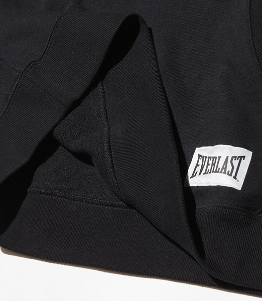 EVERLAST Sweat Hoody Jacket 【OSHMAN'S別注】 2019FW