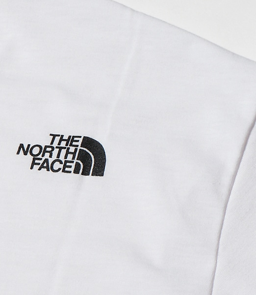 THE NORTH FACE Explore Tee 2018SS